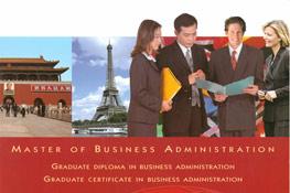 Cheng International MBA 2003