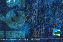 Plaquette Entreprises 2001