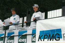 Challenge sportif KPMG 1997