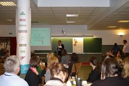 Conférence Adéo 2008