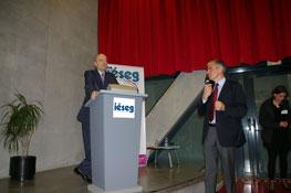Conférence Alain Juppé 2012