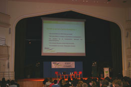 Conférence Pebereau 2006