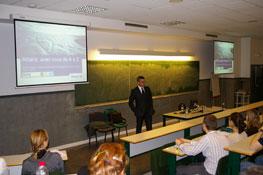Corporate Talks Allianz 2009