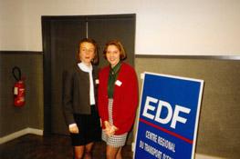 Présentation de l'entreprise EDF