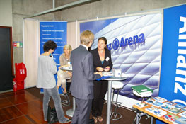 Forum Entreprises 2012