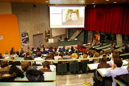 Conférence Groupe Adéo 2009