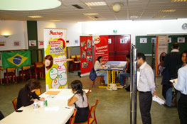 International Corporate Fair 2012