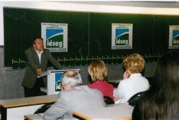Conférence Taquet 2003