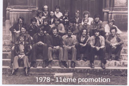 Promotion 1978
