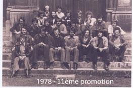 Promotion 1978