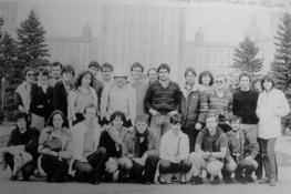 Promotion 1984