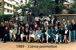 Promotion 1989