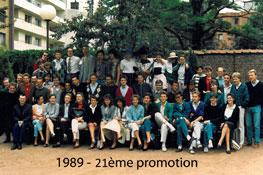 Promotion 1989
