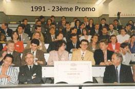 Promotion 1991