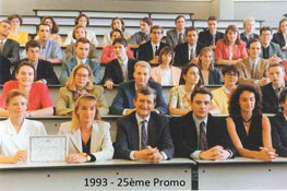 Promotion 1993
