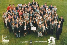 Promotion 1995