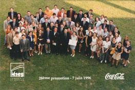Promotion 1996