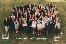 Promotion 1997
