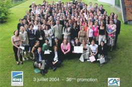 Promotion 2004