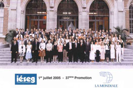 Promotion 2005