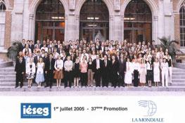 Promotion 2005