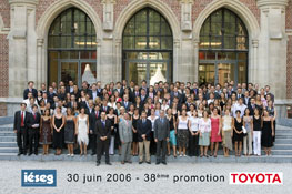 Promotion 2006