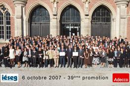 Promotion 2007