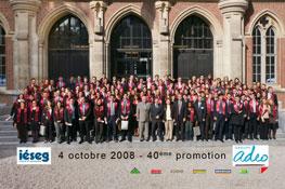 Promotion 2008