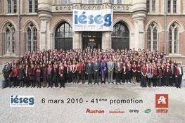 Promotion 2009