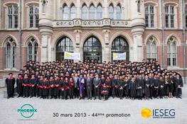 Promotion 2012