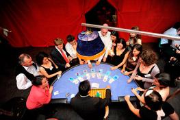Alumni private party 2009