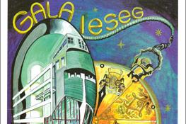 Invitation Gala IÉSEG 1999