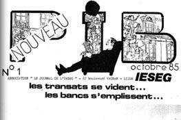 PIB 1985