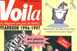 Year book 1997